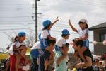 山口県防府市の幼稚園 玉祖幼稚園(たまのやようちえん)年間行事 運動会