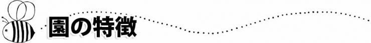 山口県防府市の幼稚園 玉祖幼稚園(たまのやようちえん) 幼稚園の特徴
